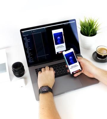 Idea Builder: Software House e agenzia pubblicitaria. Siamo un team di sviluppatori e pubblicitari. Realizziamo la tua idea e poi la promoviamo al meglio. Vieni a trovarci a Ferrara in Emilia Romagna